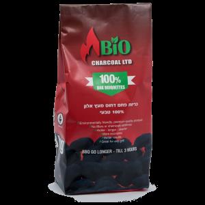 Oak BBQ Briquetes