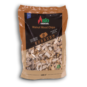 walnut wood chips