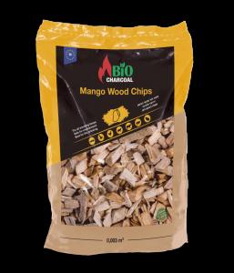 Mango Wood Chips