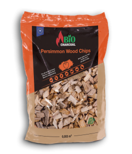 Persimmon Wood Chips