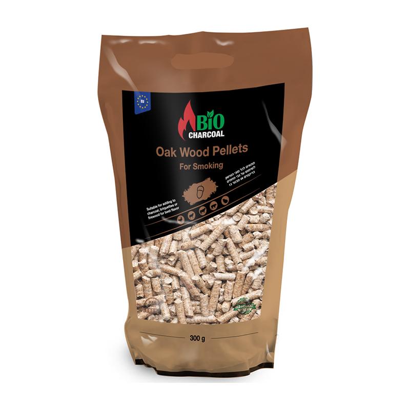 Oak Wood Pellets 300 g